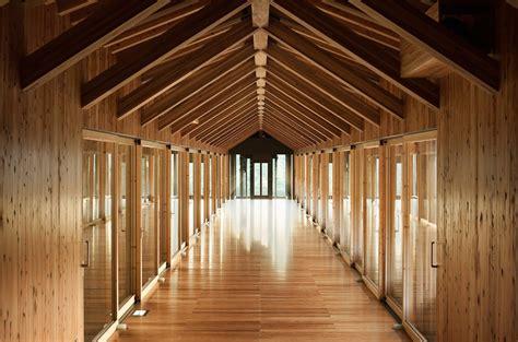 woodworking museum kengo kuma 20 6 2015 gg magazine