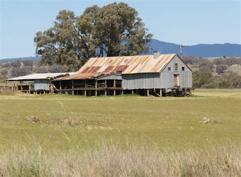 Sheds In Australia by Winton House August 2011