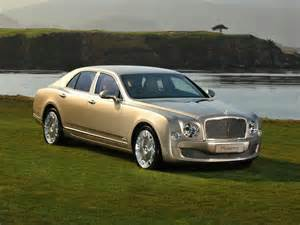 What Is A Bentley Bentley Mulsanne Ii Photos 14 On Better Parts Ltd