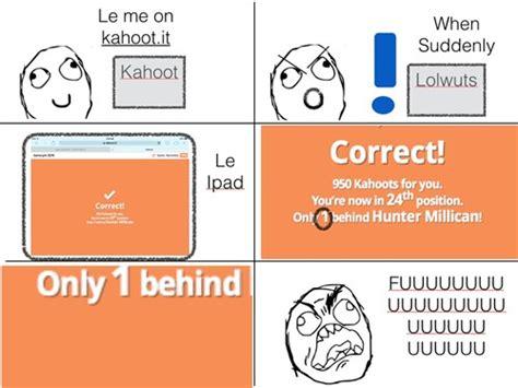 Meme Kahoot Quiz - kahoot trollings cheezburger funny memes funny pictures