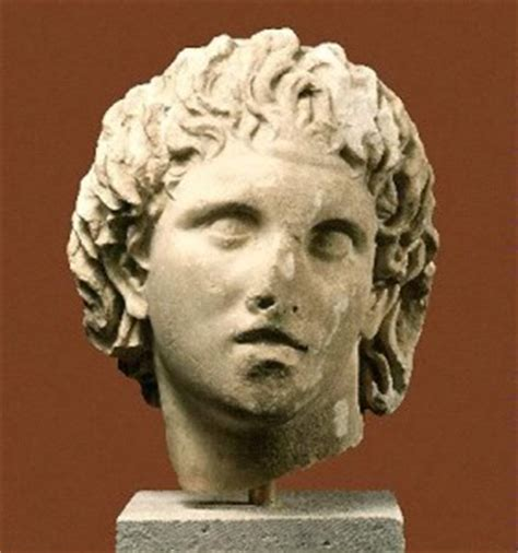 biography of alexander the great the early life of alexander the great marion constantinides