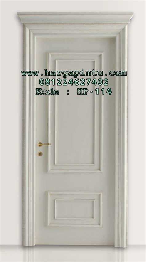 model pintu kamar tidur jual daun pintu klasik minimalis