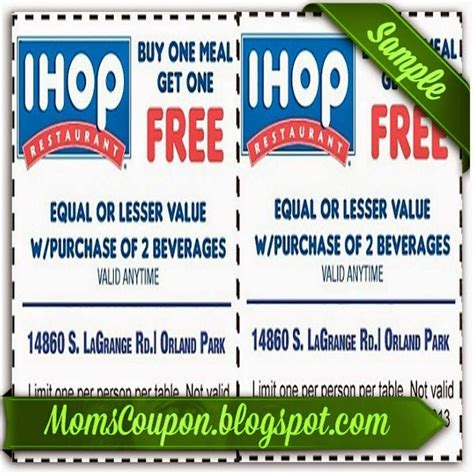 printable pers coupons canada 2015 17 best ideas about ihop coupon on pinterest ihop free