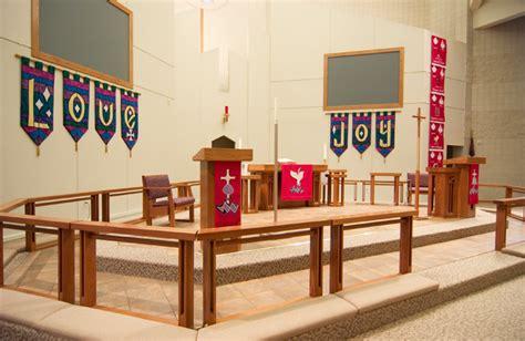 st paul lutheran church fort dodge iowa gunder furniture churches gunder church furniture