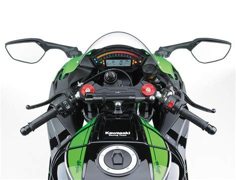 Motorrad Nderungen 2016 by Kawasaki Zx 10r 2016 Motorrad Fotos Motorrad Bilder