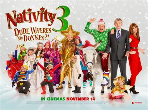 nativity 3 dude where s my donkey review you ll need