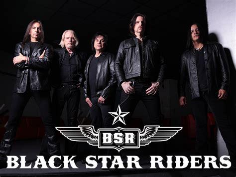 black star riders moondance jam black star riders