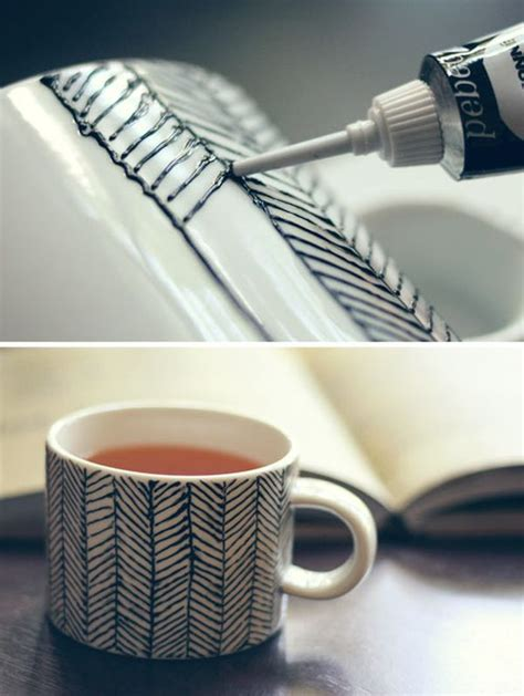 mug ideas 10 diy painted mugs a great gift for everyone