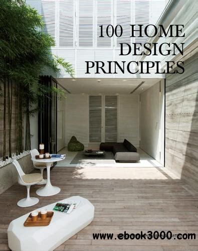 home design free ebook 100 home design principles free ebooks download