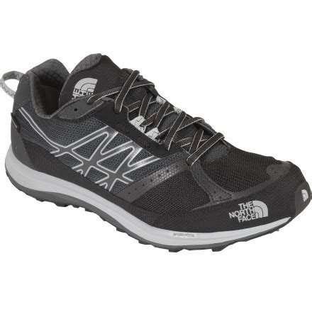 northface running shoes the ultra guide tex trail running shoe