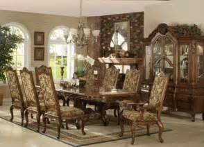 ashley furniture dining room set prices gallery