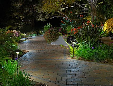 landscape lighting ideas walkways outdoor lighting 6 inspiring ideas 60 amazing photos home interior design kitchen and