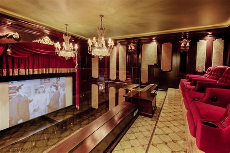 home theater design nyc upper east side mansion 114 077 000 pricey pads