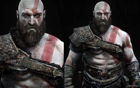 gods of war in god of war 4 identity of kratos s serves