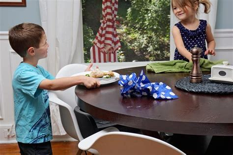 Clear The Table by 17 Best Images About Kid Projects On Day