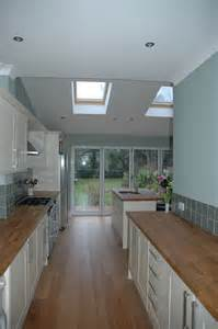 galley kitchen extension ideas 1000 images about kitchen diner layout ideas on kitchen extensions 1930s house and