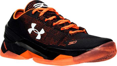 basketball shoes san francisco armour curry two low giants as sole collector