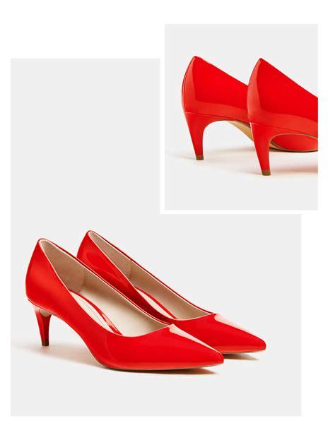 Sandal Wanita A09 Block Heel Pumps Black Hitam 8fb105f40401a074f9adff943b313bb5largo mid blockheel leather pumpshtml best buy of best price