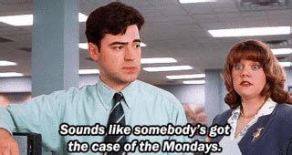 Office Space Mondays Working Office Space Gif Find On Giphy