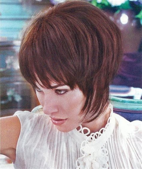 is a wedge haircut still fashionable in 2015 cool and stylish wedge cut hairstyles 2012 for women