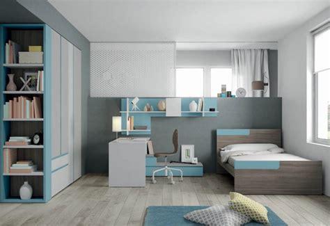 meraviglioso Camerette Bambini Moderne #1: evo-cameretta-letto-a-terra-01-0-mistral-800x550.jpg