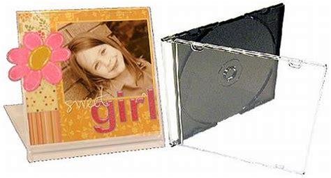portarretratos con cajas de cd dame manualidades mayo 2012