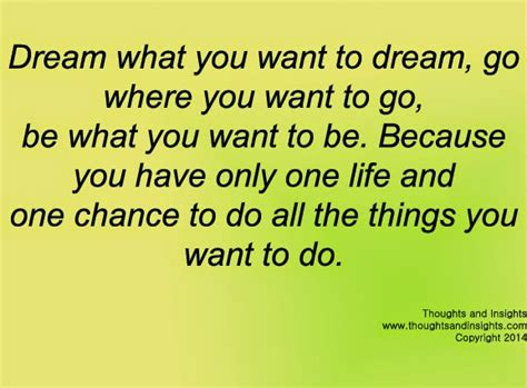 I Want To Do An Mba Because by Go For What You Want Quotes