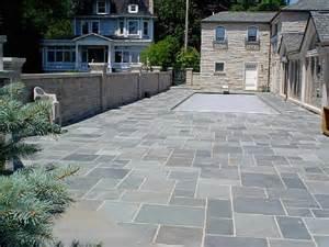 Pennsylvania Bluestone Countertop Other Abella Ltd
