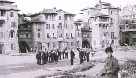 popolare ancona roma foto racconto di garbatella associazione vesta