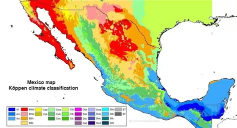 regions geo mexico the geography of mexico what are the different climate zones in mexico how do