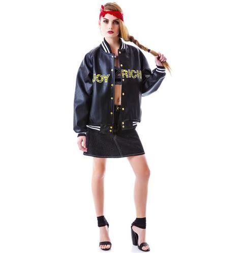 Dress Bart A Boy joyrich bad boy bart jacket dolls kill