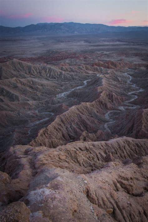 anza borrego anza borrego desert state park california usa north to