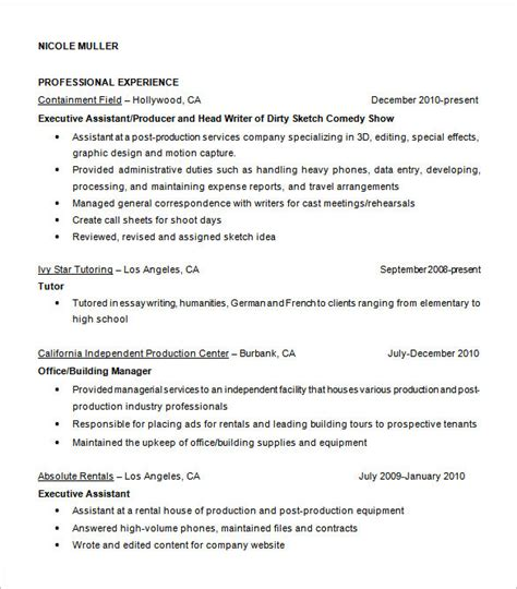 resume format for fashion designer pdf 10 fashion designer resume templates doc pdf free