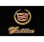 &187 Cadillac Logos