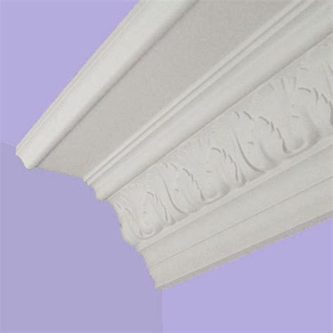Plaster Ceiling Coving Coving Shell And Leaf