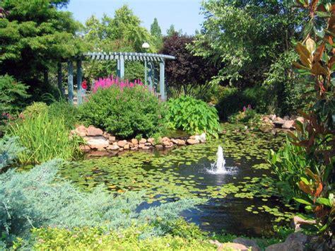 Myriad Botanical Garden with Myriad Botanical Gardens
