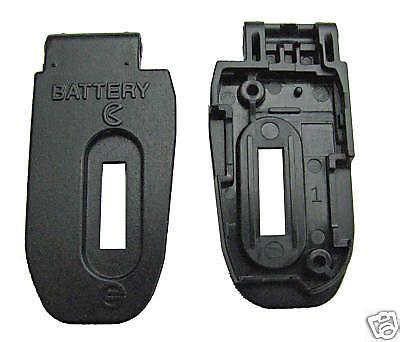 nikon coolpix 5400 battery chamber door genuine part   ebay