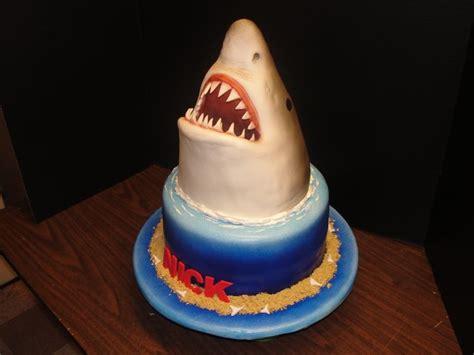 jaws boat cake 22 best matt s birthday cake ideas images on pinterest