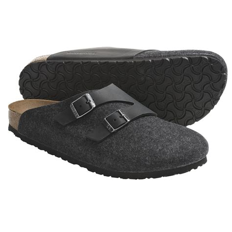 wool clogs for birkenstock graz clogs for and 4734g save 40