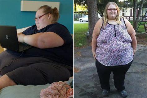betty joe 600 lbs 85 bettyjo 600 pound life update agonizing choice