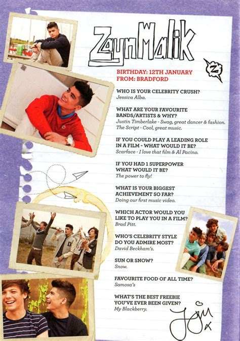 Cd One Direction Year Book Sold scans of the 1d limited edition yearbook up all one direction photo 26936007 fanpop
