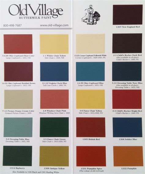 colonial colors buttermilk paint colours flat 100 acrylic