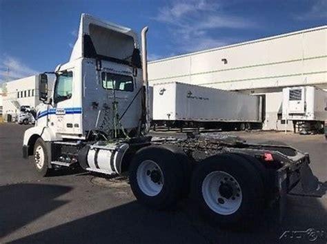 volvo trucks for sale in california volvo vnl64t300 in california for sale used trucks on