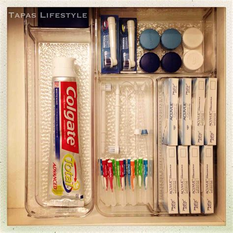 organize bathroom 12 week organize now challenge jennifer ford berry