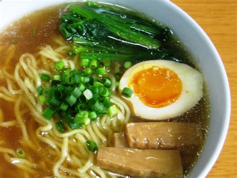 Tamago Ramen soft boiled egg for ramen topping ajituke tamago food in japan