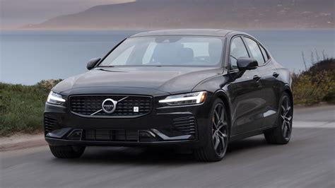 volvo  polestar engineered  drive review autoblog