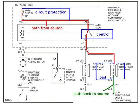 how to read schematic wiring diagrams gooddy org