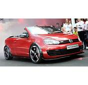 VW GTI Cabrio Technical Details History Photos On Better