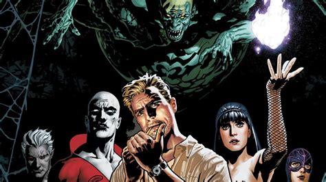 dc confirms justice league dark animated film with matt justice league dark may be next dc animated movie ign