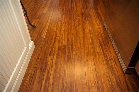 Hardwood, Prefinished and Engineered Wood Flooring in New
